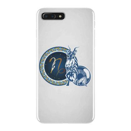 Horoscope Capricorn Iphone 7 Plus Case Designed By Estore