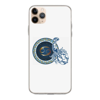 Horoscope Cancer Iphone 11 Pro Max Case Designed By Estore