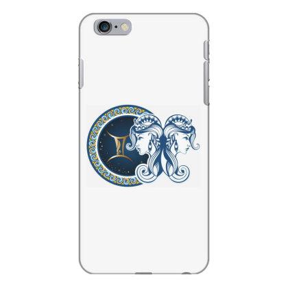 Horoscope Gemini Iphone 6 Plus/6s Plus Case Designed By Estore