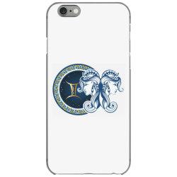 Horoscope gemini iPhone 6/6s Case | Artistshot