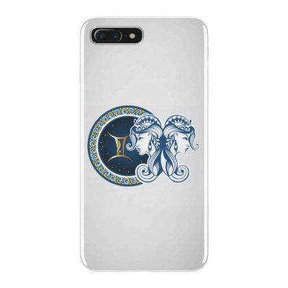 Horoscope Gemini Iphone 7 Plus Case Designed By Estore