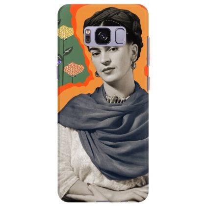 La Naturaleza Viva Samsung Galaxy S8 Plus Case Designed By Pedralouca