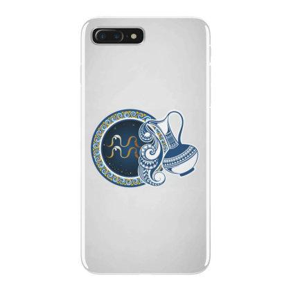 Horoscope Aquarius Iphone 7 Plus Case Designed By Estore