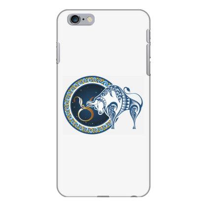 Horoscope Taurus Iphone 6 Plus/6s Plus Case Designed By Estore