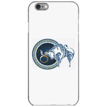 Horoscope Taurus Iphone 6/6s Case Designed By Estore