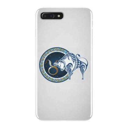 Horoscope Taurus Iphone 7 Plus Case Designed By Estore