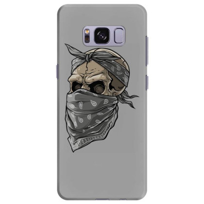 Skull Samsung Galaxy S8 Plus Case Designed By Estore