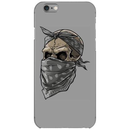 Skull Iphone 6/6s Case Designed By Estore