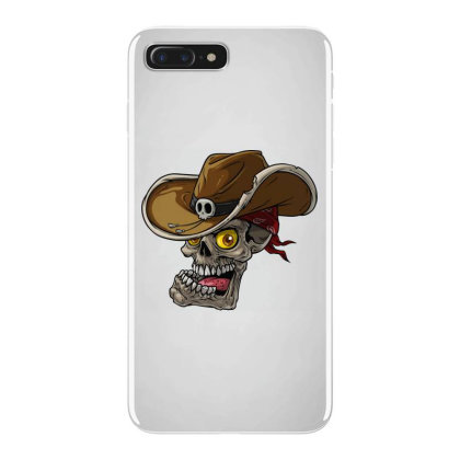 Skull Iphone 7 Plus Case Designed By Estore