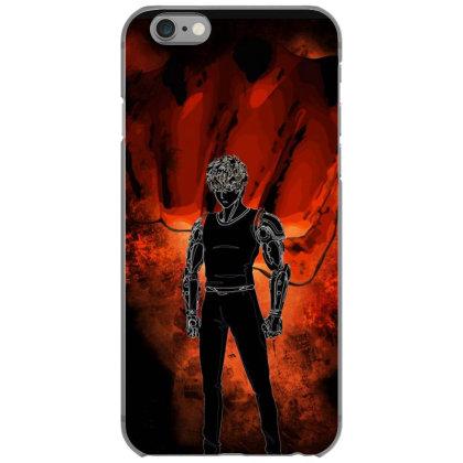 Cyborg Awakening Iphone 6/6s Case Designed By Ryukrabit