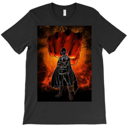 One Punch Awakening T-shirt Designed By Ryukrabit
