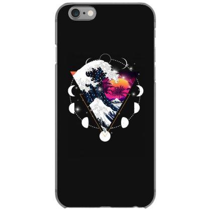 Kanagawa Oki Nami Iphone 6/6s Case Designed By Badaudesign
