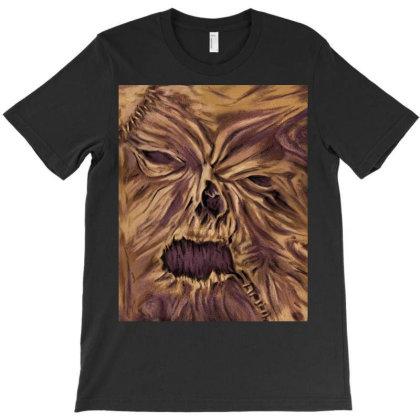 Necronomicon T-shirt Designed By The Real Kurosan