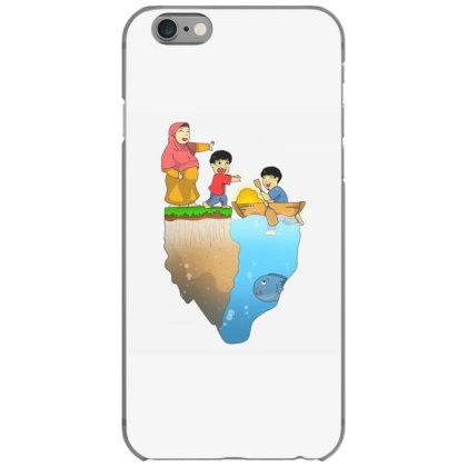 Dad Struggle Iphone 6/6s Case Designed By Komikayat