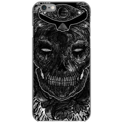 Demoninsidemyself! Iphone 6/6s Case Designed By Givemetheheadoflucifer