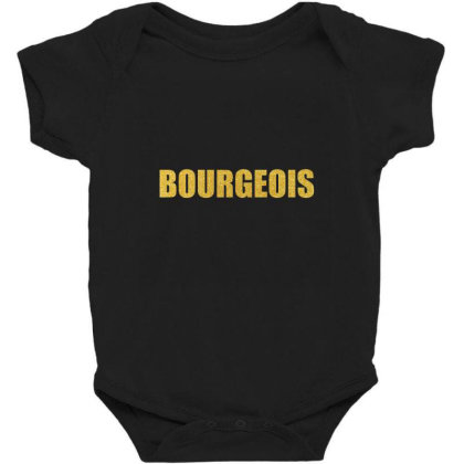 Bourgeois, Inspiration Shirt, Louise Bourgeois, Bourgeois Shirt... Baby Bodysuit Designed By Word Power