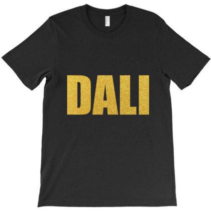 Dali, Inspiration Shirt, Salvador Dali, Salvador Dali Mug... T-shirt Designed By Word Power