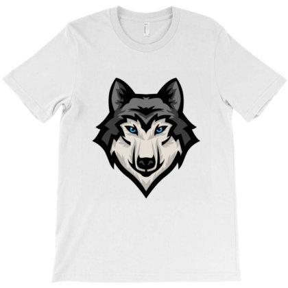 Hayna T-shirt Designed By Babai1