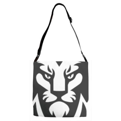 Animal Adjustable Strap Totes Designed By Babai1