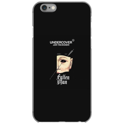 Fallen Iphone 6/6s Case Designed By Disgus_thing