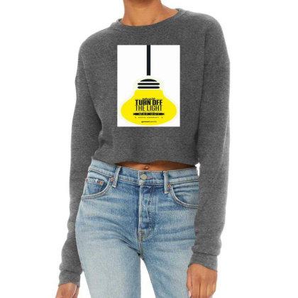 Blowbulb Cropped Sweater Designed By @sanjana11
