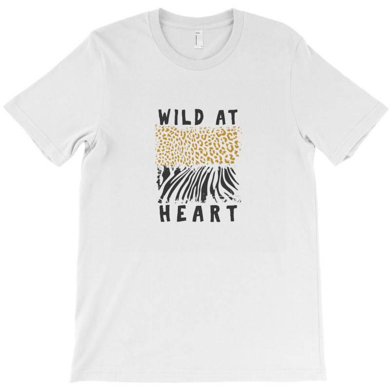 Wild T-shirt | Artistshot