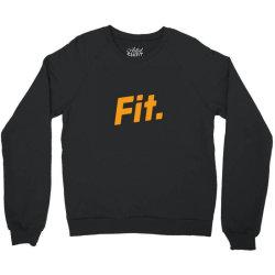 Sports Fit Crewneck Sweatshirt | Artistshot