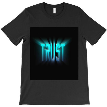 Burst Text Effect T-shirt Designed By Zahra_grafics