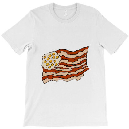 Proud To Be A Bacoon T-shirt Designed By Spoilerinc