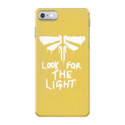 Fireflies Iphone 7 Case Designed By Fr47