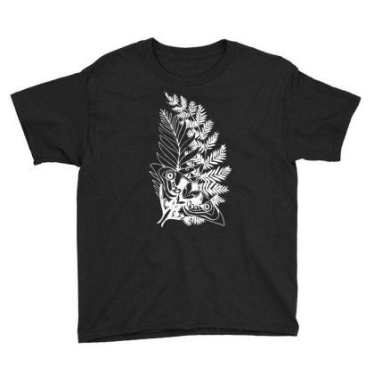 Last Of Us 2 Youth Tee Designed By Fr47