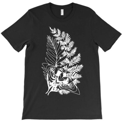 Last Of Us 2 T-shirt Designed By Fr47