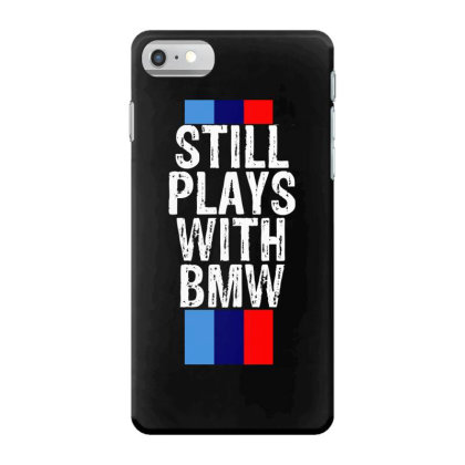 Still Plays With Iphone 7 Case Designed By Nextmoon