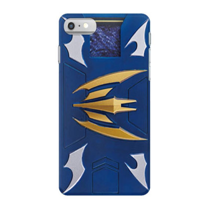 Kamen Rider Knight Survive Deck Iphone 7 Case Designed By Tokuproject