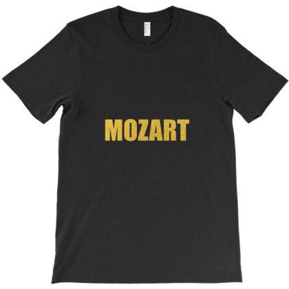 Mozart, Inspiration Shirt, Mozart Shirt, Mozart Mug, Mozart, Music T-shirt Designed By Word Power