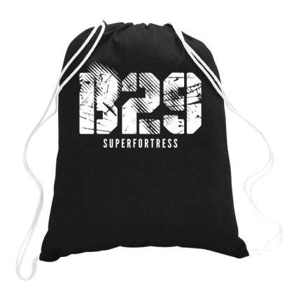 B-29 Superfortress Bomber Drawstring Bags Designed By John Phillips