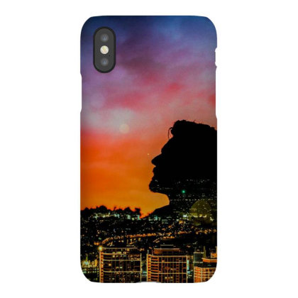 City Man Iphonex Case Designed By Josef.psd