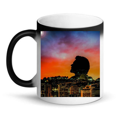 City Man Magic Mug Designed By Josef.psd