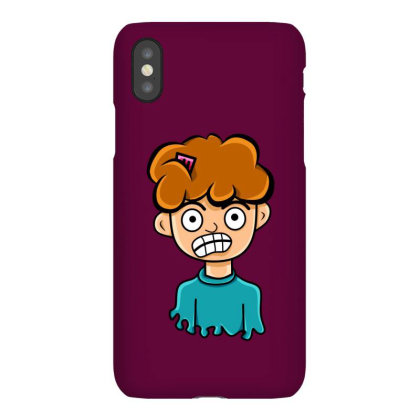 Eh3 Iphonex Case Designed By Eh3