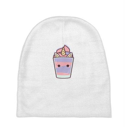 Cuppa Icecream Baby Beanies Designed By Designsbymallika
