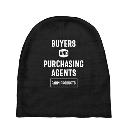 Buyers & Purchasing Agents Job Title Gift Baby Beanies Designed By Cidolopez