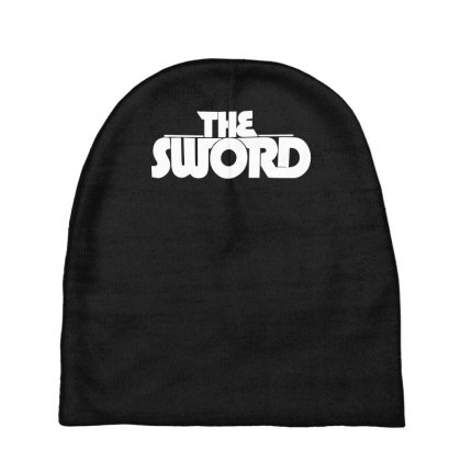The Sword Baby Beanies Designed By Funtee