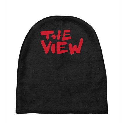 The View Baby Beanies Designed By Funtee