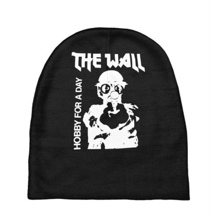 The Wall Hobby For A Day Baby Beanies Designed By Funtee