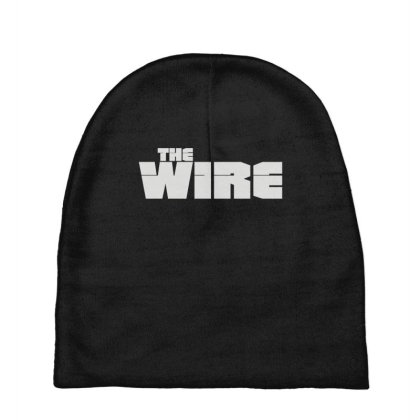 The Wire Baby Beanies Designed By Funtee