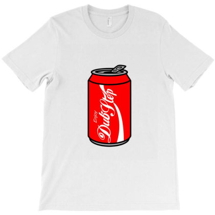 Dubstep Cola T-shirt Designed By Sr88