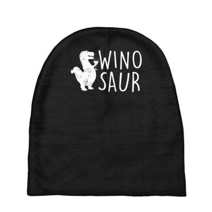 Winosaur Baby Beanies Designed By Farh4n