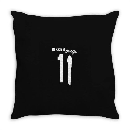 Sports Throw Pillow Designed By Disgus_thing