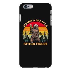 happy father's day it's not a dad bod it's a father figure 2 iPhone 6 Plus/6s Plus Case | Artistshot