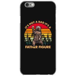 happy father's day it's not a dad bod it's a father figure 2 iPhone 6/6s Case | Artistshot